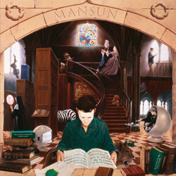 Mansun - Closed for Business CD2