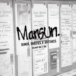 Mansun - Closed for Business CD21+22