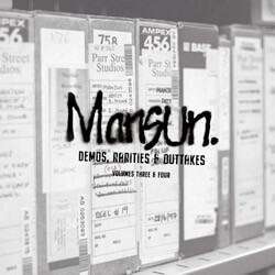 Mansun - Closed for Business CD23+24