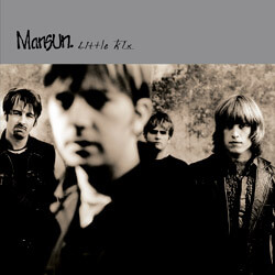 Mansun - Closed for Business CD3