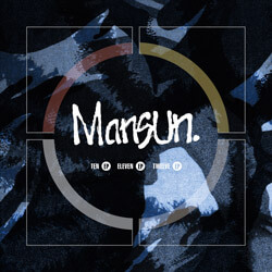 Mansun - Closed for Business CD8
