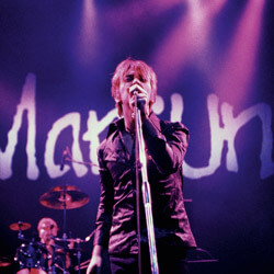 Mansun - Closed for Business DVD
